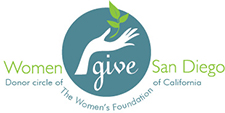 Women Give logo